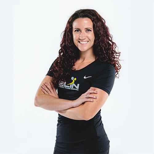 Danielle-bio